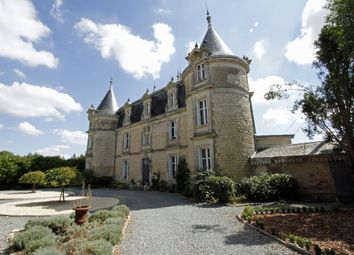 Thumbnail 9 bed property for sale in Poitou-Charentes, Deux-Sèvres, Fors