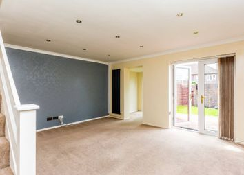 Thumbnail 3 bed terraced house to rent in Kinglake Court, Knaphill