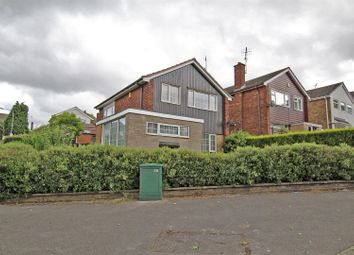 Thumbnail 3 bedroom detached house to rent in Mapperley Orchard, Arnold, Nottingham