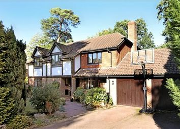 5 bed detached house for sale in The Burlings, Ascot, Berkshire SL5
