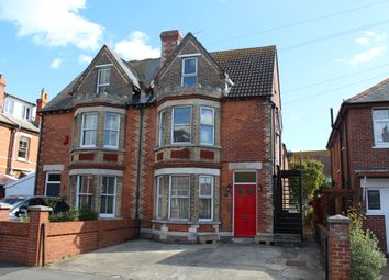Thumbnail 6 bed semi-detached house for sale in Lloyd Terrace, Chickerell Road, Chickerell, Weymouth