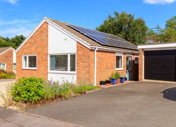 Thumbnail 3 bed bungalow for sale in Queenborough, Swindon