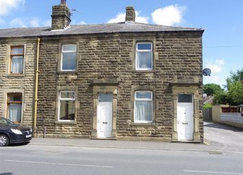 Thumbnail 2 bed terraced house to rent in Derby Road, Longridge, Preston