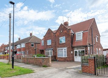 3 bed semi-detached house for sale in Jute Road, Acomb, York YO26