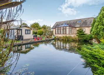 Thumbnail 3 bed bungalow for sale in The Lizard, Helston, Cornwall