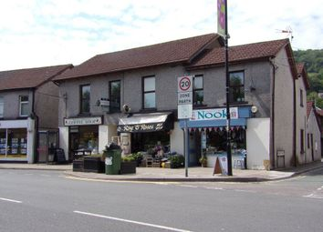 Thumbnail Studio to rent in Tredegar Street, Risca, Newport