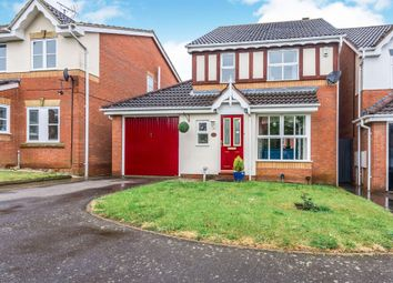 3 bed detached house for sale in Leah Bank, Northampton NN4