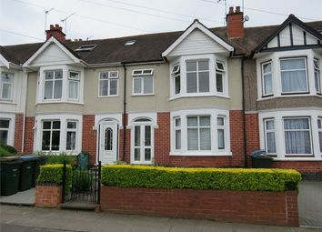Thumbnail 3 bed terraced house to rent in Oldfield Road, Chapelfields, Coventry, West Midlands