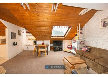 Thumbnail 1 bed flat to rent in Huron Road, London