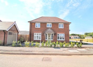 Thumbnail 3 bed detached house for sale in Redbank Close, Aintree