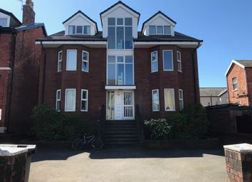 Thumbnail 2 bed flat to rent in Alexandra Road, Southport