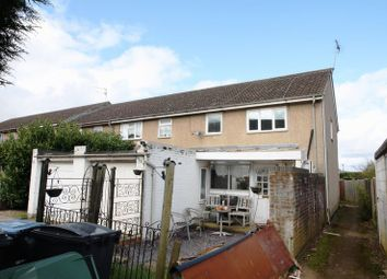 Thumbnail 5 bedroom end terrace house for sale in Dunlin Road, Hemel Hempstead