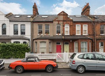 Thumbnail 2 bed maisonette for sale in Musard Road, Barons Court