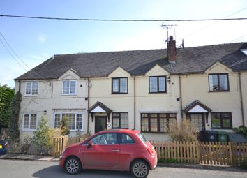 Thumbnail 2 bed flat for sale in The Old Creamery, Pipe Gate, Nr Market Drayton