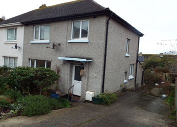 Thumbnail 3 bed property to rent in Pellew Road, Falmouth