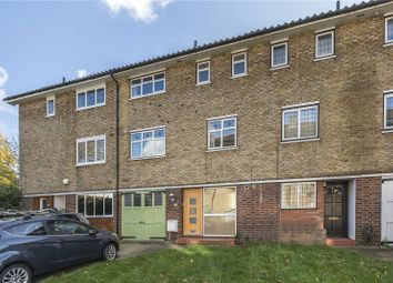 Thumbnail 4 bed terraced house for sale in Lawn Terrace, London