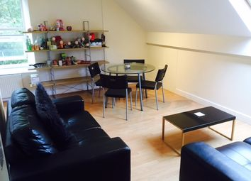 Thumbnail 3 bed flat to rent in 18c Newbould Lane, Broomhill, Sheffield