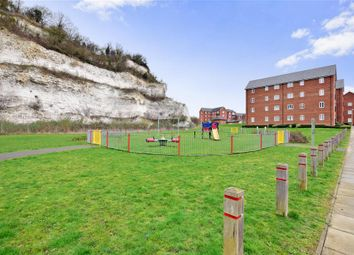 Thumbnail 3 bed terraced house for sale in Eustace Crescent, Strood, Rochester, Kent
