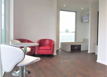 Thumbnail Studio to rent in Guildford Park Road, Guildford