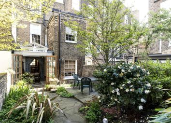 Thumbnail 4 bedroom terraced house for sale in Gloucester Avenue, London