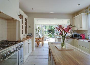 Thumbnail 3 bed semi-detached house for sale in Kings Lane, Windlesham