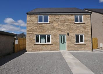 Thumbnail 4 bedroom detached house for sale in Helbeck Road, Brough, Kirkby Stephen, Cumbria