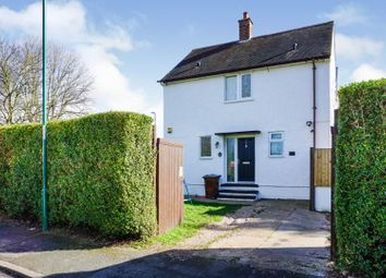 3 bed semi-detached house for sale in Listowel Crescent, Nottingham NG11