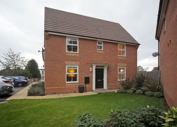 Thumbnail 3 bed terraced house for sale in Haslingden Crescent, Lower Gornal, Dudley
