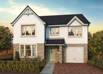 Thumbnail 4 bed detached house for sale in Plot 220, Ostlers Way, Kirkcaldy, Fife