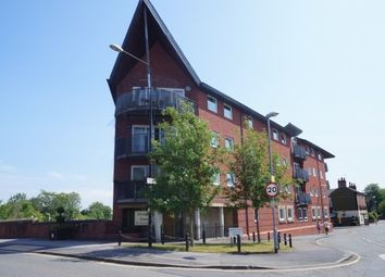 Thumbnail 2 bed flat to rent in Shapley Court, Manchester