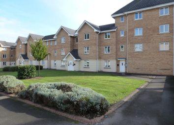 Thumbnail 2 bed flat to rent in Banyard Close, The Quadrangle, Cheltenham