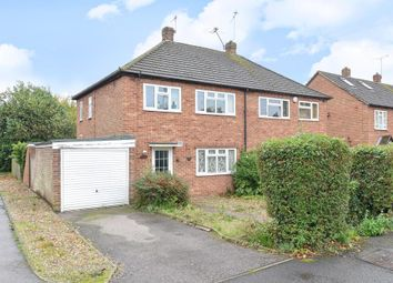 Thumbnail 3 bed semi-detached house to rent in The Meadows, Amersham