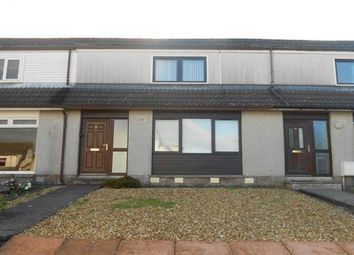 Thumbnail 2 bed terraced house to rent in Wood Avenue, Annan