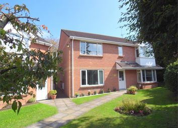 Thumbnail 1 bedroom flat for sale in Stanley Mews, Station Road, Budleigh Salterton