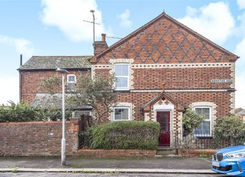Thumbnail 3 bed end terrace house to rent in Shenstone Road, Reading, Berkshire