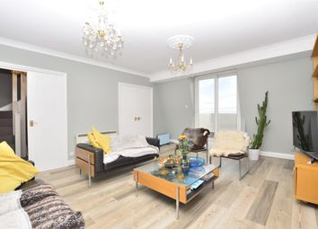 Thumbnail 3 bed flat for sale in Eversfield Place, St Leonards-On-Sea, East Sussex