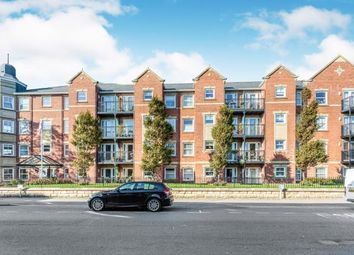 Thumbnail 1 bed flat for sale in Ashton View, Lytham St Anne's, Lancashire