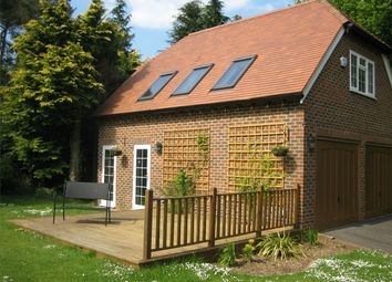 Thumbnail 1 bedroom studio to rent in Medstead, Alton, Hampshire