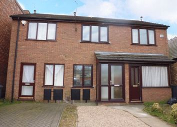 Thumbnail 2 bed terraced house to rent in Pennell Street, Lincoln