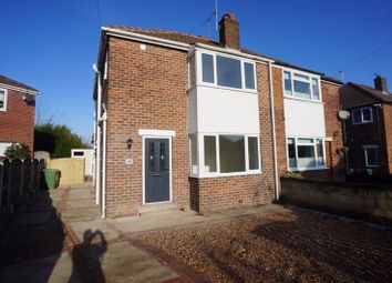 3 bed semi-detached house for sale in Alden Crescent, Pontefract WF8
