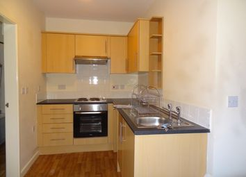Thumbnail 1 bed flat to rent in Oak Avenue, Newton-Le-Willows