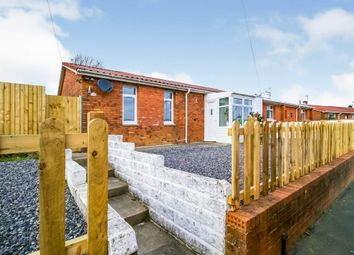 Thumbnail 4 bed semi-detached bungalow for sale in Pardoe Crescent, Barry