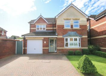4 bed detached house for sale in The Furlongs, Market Rasen LN8