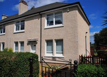 Thumbnail 2 bed flat to rent in Holmes Avenue, Renfrew