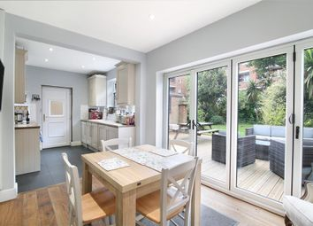 Thumbnail 3 bed semi-detached house for sale in Blanchedowne, Herne Hill