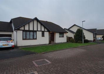 Thumbnail 3 bed detached bungalow to rent in Moor Lea, Braunton
