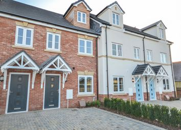 Thumbnail 3 bed terraced house for sale in Marybrook Street, Berkeley, Glos