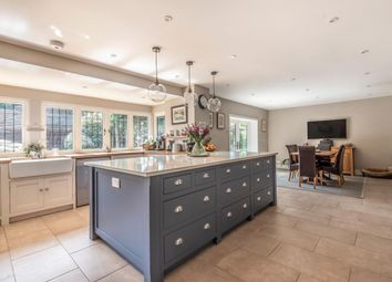 Thumbnail 5 bed detached house for sale in Ryeish Lane, Spencers Wood