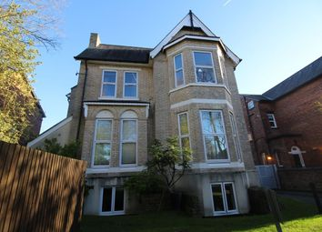 Thumbnail 2 bed flat for sale in Palatine Road, Didsbury, Manchester