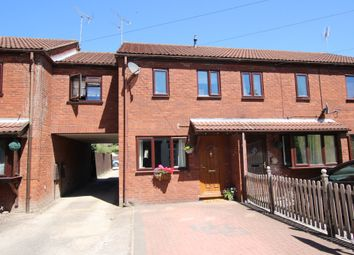 Thumbnail 3 bed semi-detached house for sale in Station Street, Castle Gresley, Swadlincote